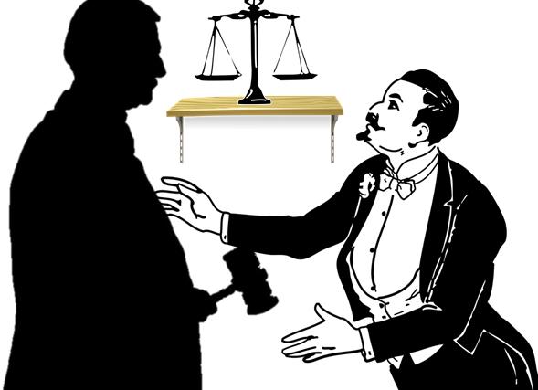 3 Truques para Lidar com Juízes Difíceis