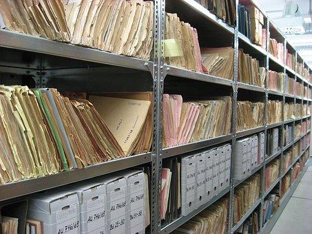 O Mínimo que Você Precisa Saber sobre Organização de Documentos no Escritório